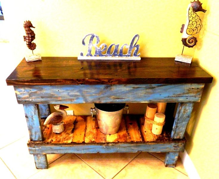 Lowest prices * 3 BEDS Unique Shabby Chic Coastal Decor Sleeps 5  beach supplies, location de vacances à Indian Shores