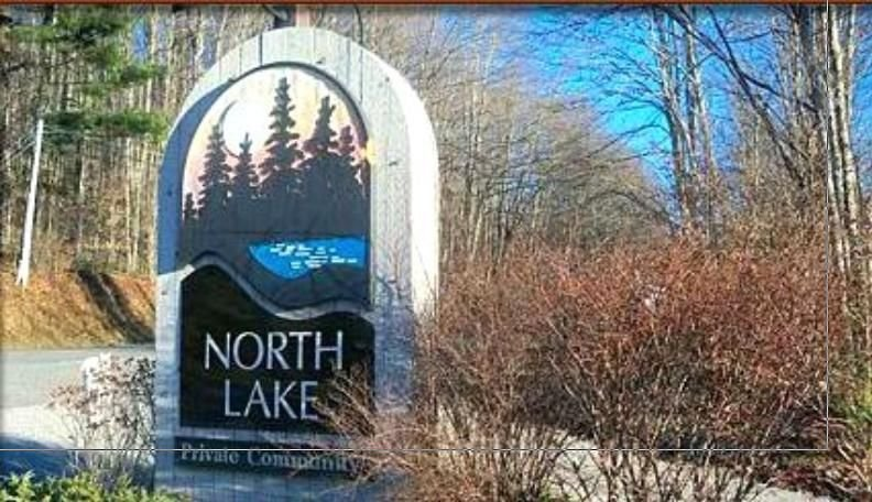 North Lake Development centrally located between Davis & Canaan Valley
