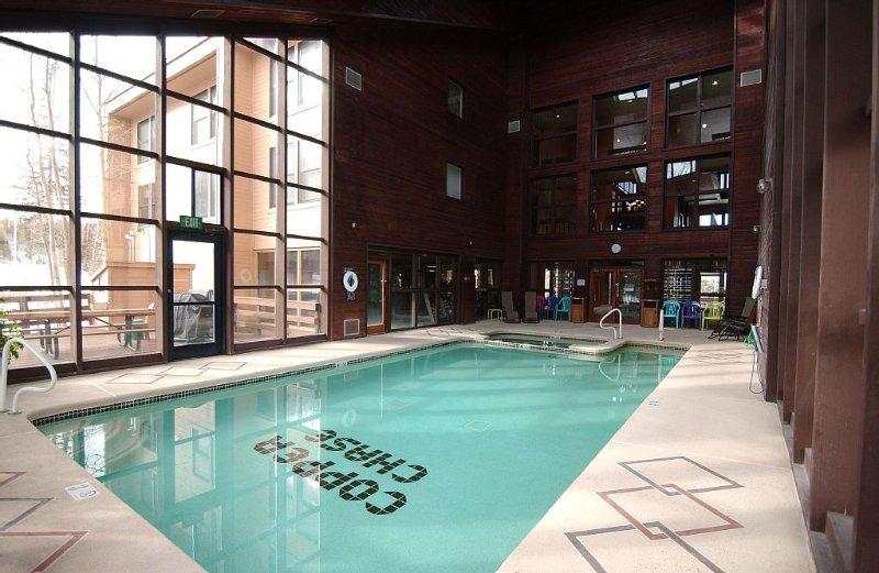 Brian Head Royal Vista II, Pool & Hot-Tub, Ski-I/O, 3 BR, 2 Bath, Sleeps 8 – semesterbostad i Brian Head
