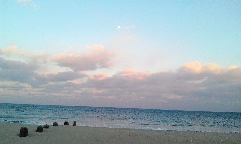 ¡Solo otro día en el paraíso! :)