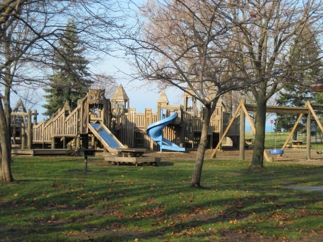 Drive to South Haven to Enjoy Kids' Corner Park