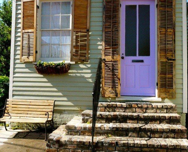 Octavia Street Cottage – semesterbostad i Marrero