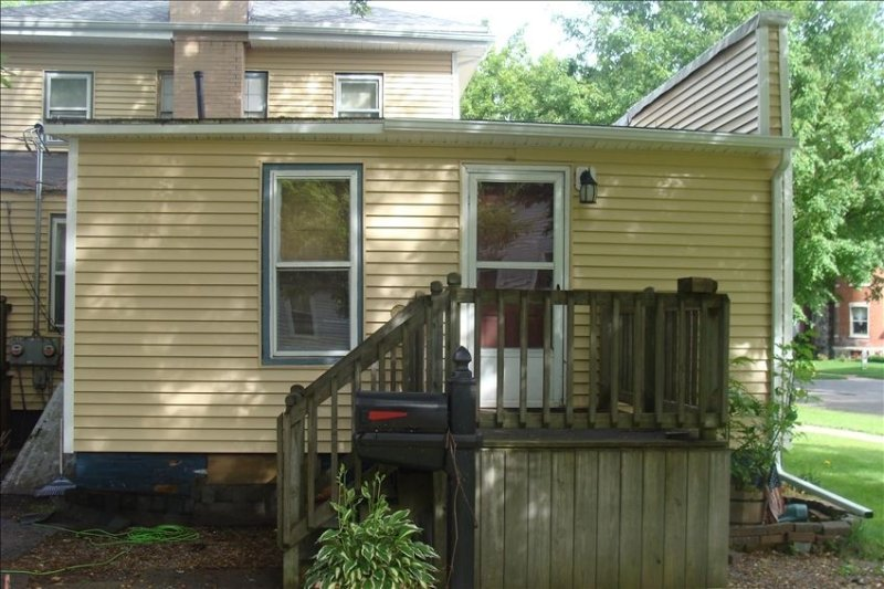 Nice Studio in Downtown St. Joseph, Michigan, holiday rental in Stevensville