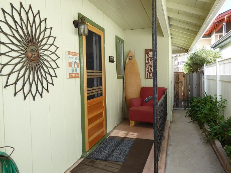 Cayucos Cottage. Steps to the Best Beach in Cayucos., alquiler de vacaciones en Cayucos