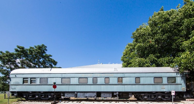 Historic Train Car close to Mains Street! Walk everywhere!, alquiler de vacaciones en Luckenbach