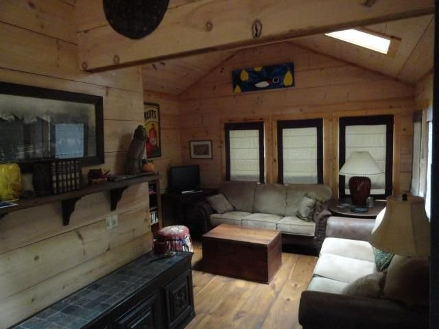 Secluded but Not Remote, Private Retreat, holiday rental in Wiley