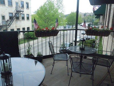Awesome Location! Right in the heart of it all! Summer dates still available!, holiday rental in Grand Haven