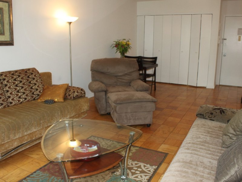 One more view of living room