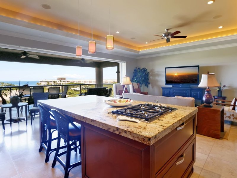 I.P.M PRESENTS:  HOOLEI 69-2. GREAT VIEWS + CLOSE TO THE POOL! FROM $595/NT, holiday rental in Kihei