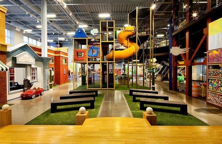 Discovery Place Kids, NC Huntersville