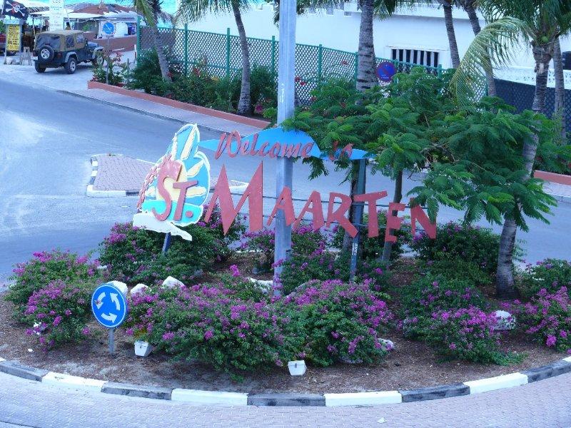 Vacation Rental Condo, aluguéis de temporada em St-Martin/St Maarten