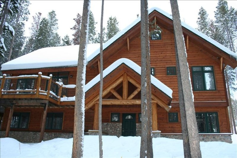 'Snow Dream'- the Ultimate Family Retreat, location de vacances à Fraser