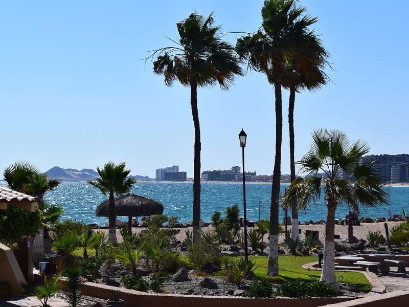 Check out my reviews and book it !, vacation rental in Puerto Penasco