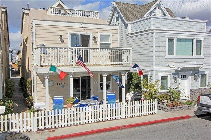 Gary's Paradise Beach House, alquiler vacacional en Newport Beach