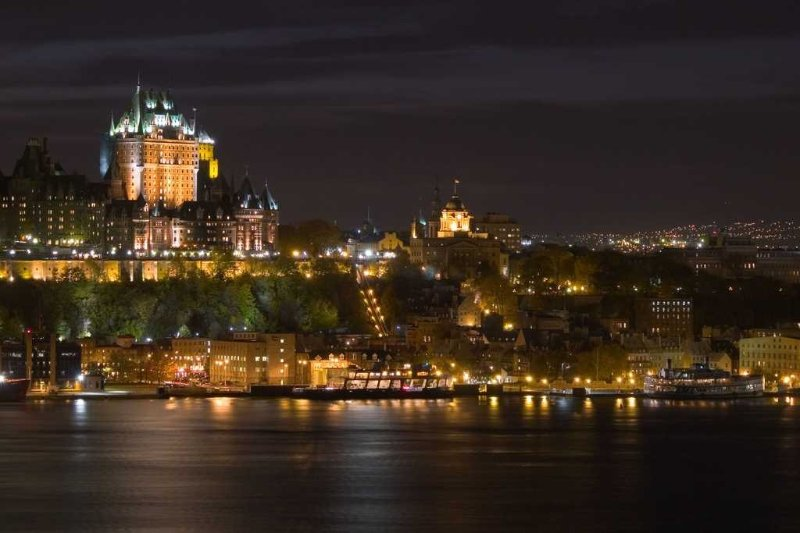 The Most Beautiful View Of Quebec from your private terrace!, location de vacances à Saint-Michel-de-Bellechasse