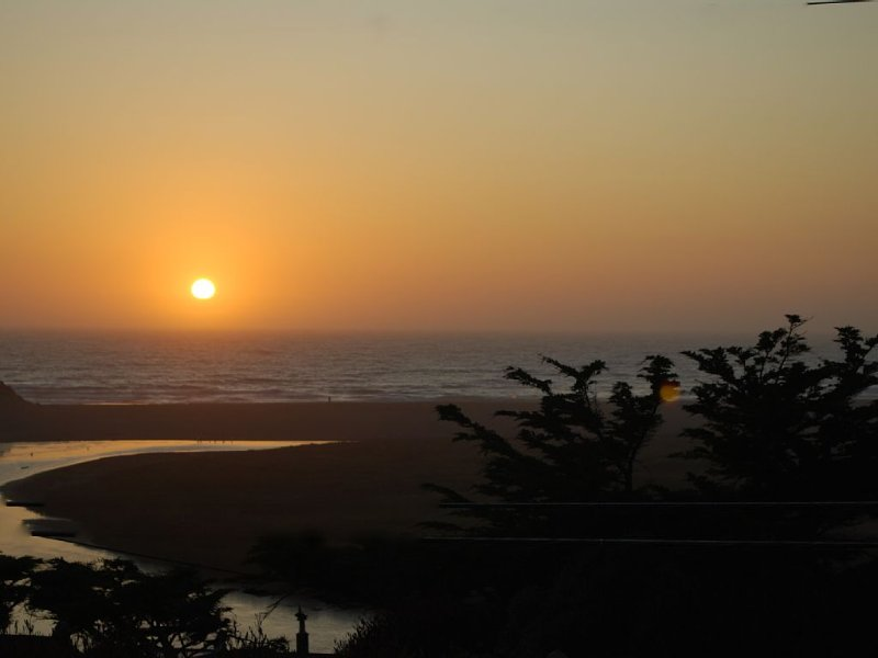 Sojourn by the Sea at Salmon Creek Beach, vacation rental in Bodega Bay