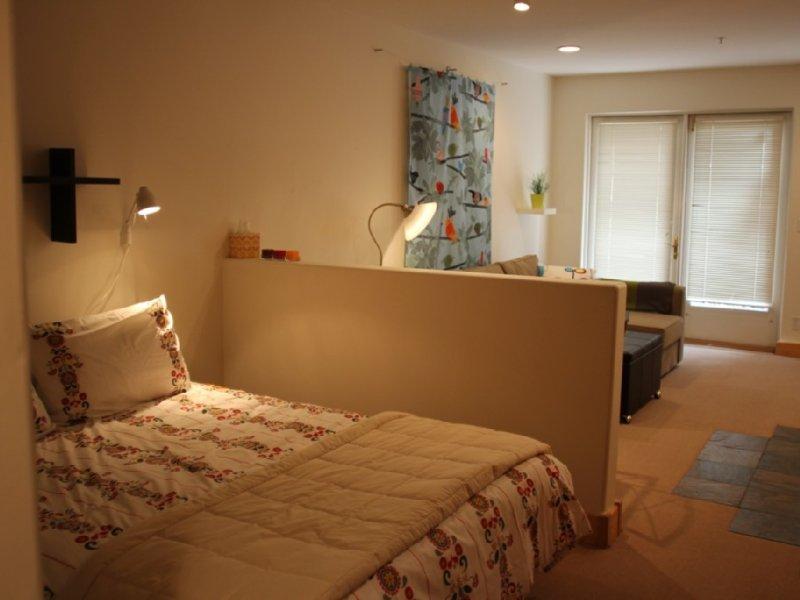 NICE STUDIO APARTMENT IN TELLURIDE, holiday rental in Telluride