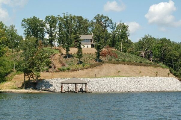 Waterloo Cabin on Wide Water, Boat Dock, Beach, & Awesome Views!, location de vacances à Counce