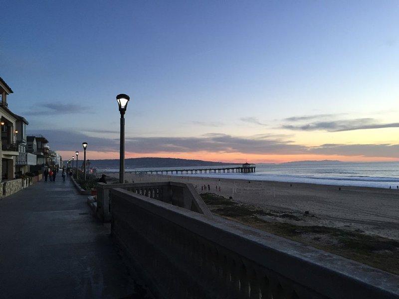 A costa - 1,5 quarteirões de distância