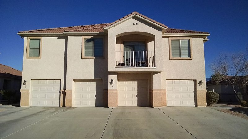 Great Clean Condo in Sunny Mesquite Nevada!!!, holiday rental in Mesquite