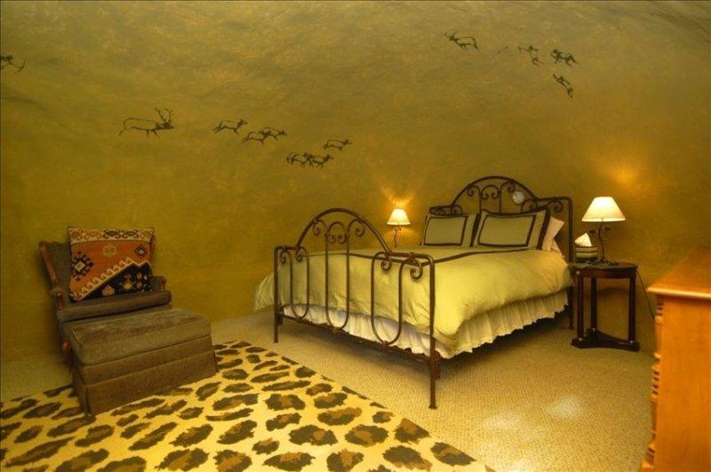 Bilbo Baggins Master Bedroom (komplett med petroglyfer ...)