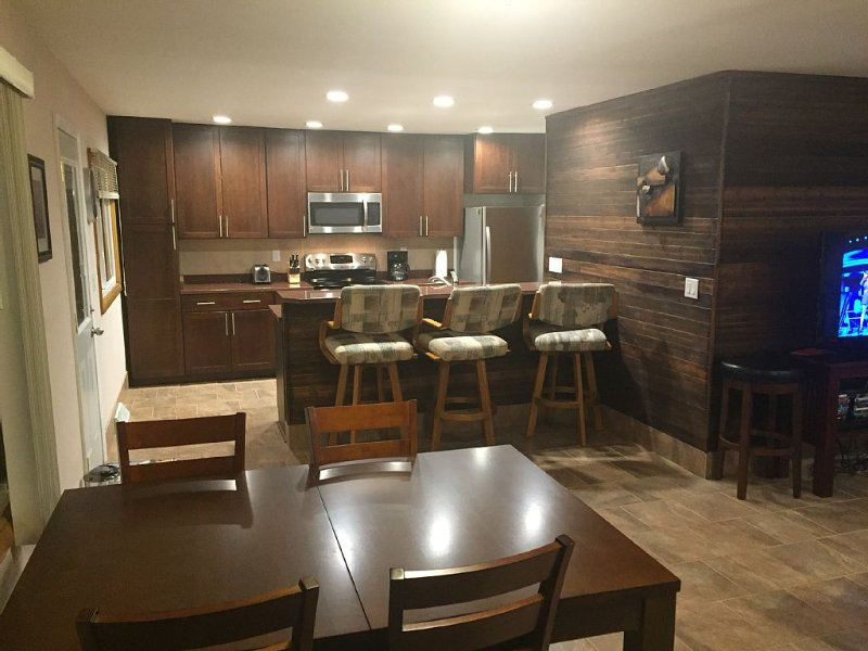Lakehouse of Willow Shores-Birch, vacation rental in Mayville