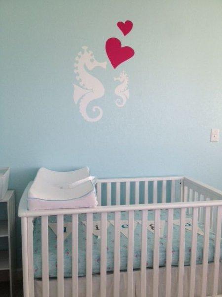 Nursery/office