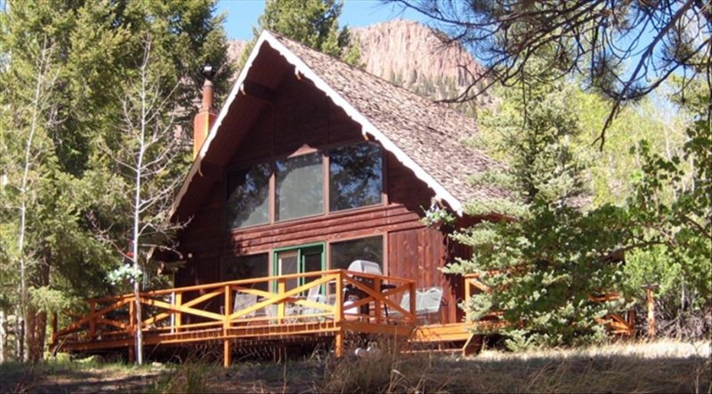 River Cottage, vacation rental in South Fork