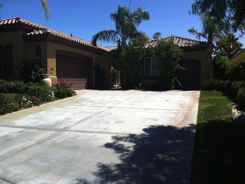 BEAUTIFUL! PGA West-Legends-Luxury-Private -3 BR 3.5 BA -Casita-Pool/Spa, casa vacanza a Mecca
