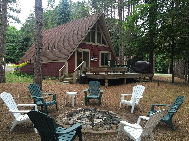 Crystal Mountain Resort, location de vacances à Benzie County