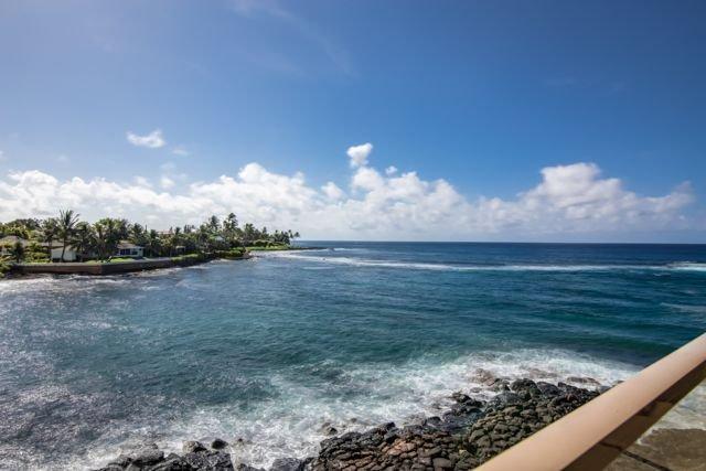 Waterfront Property On Poipu, location de vacances à Kauai
