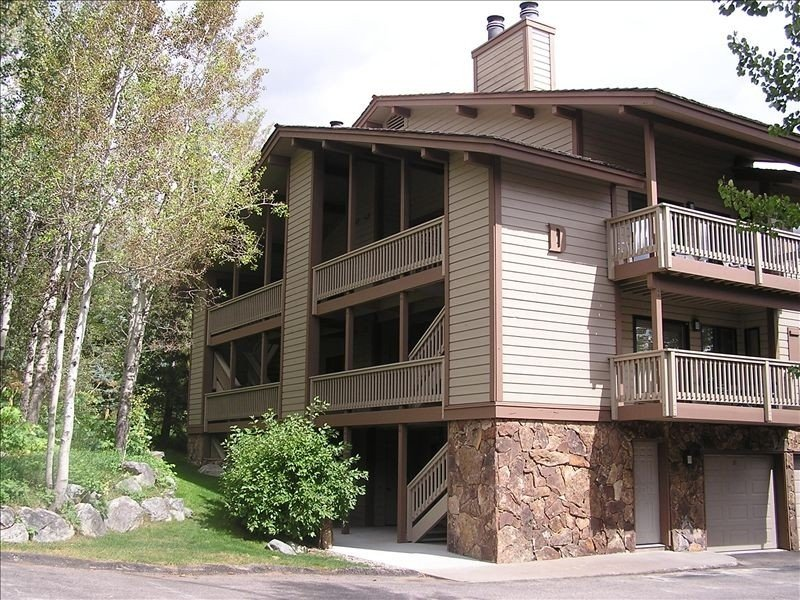 Excellent Reviews, Close to Moose Creek Lift, Shuttle to Village Base, Hot Tub, alquiler de vacaciones en Teton Village
