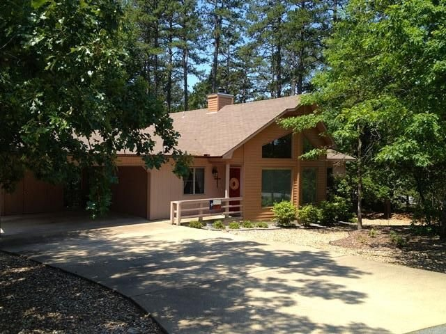 Beautiful One Level Home by West Gate, vacation rental in Hot Springs Village