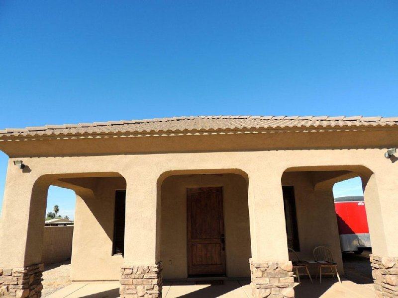 Your Country Style Living Awaits At The Casita!, location de vacances à San Tan Valley