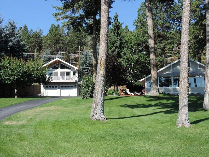 Juniper Bay Getaway House, location de vacances à Somers