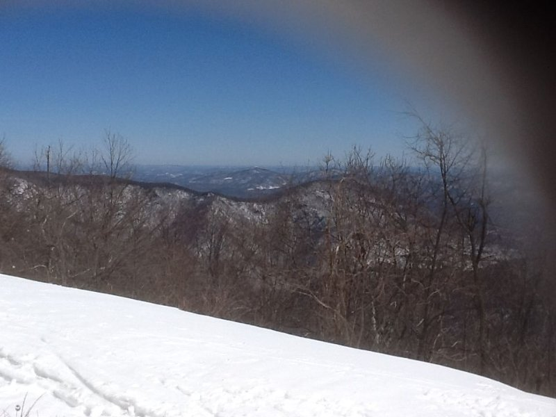 Great Views, Close To Ski/Golf/Hiking/family Fun, vacation rental in Wintergreen
