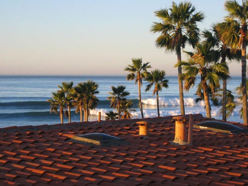 Ultimate Las Gaviotas Retreat: Views, Surf, Sun, Relax, Repeat, alquiler de vacaciones en Rosarito