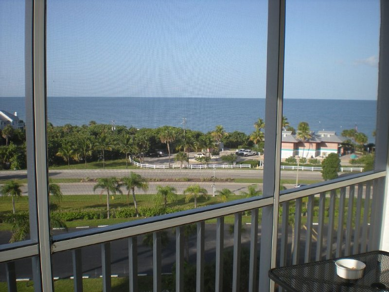 Gorgeous View Of Gulf From 7th Floor  Unit 2708, vacation rental in Bonita Springs