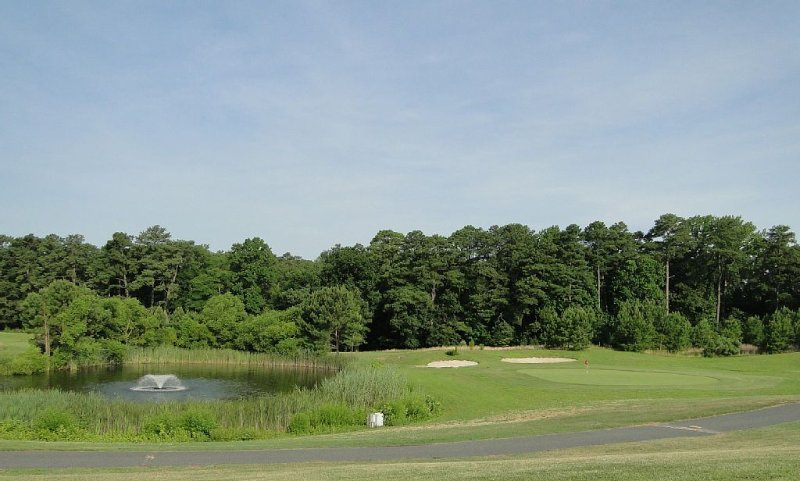 Rehoboth Golf Park - Par 3 Course Fun for the Whole Family