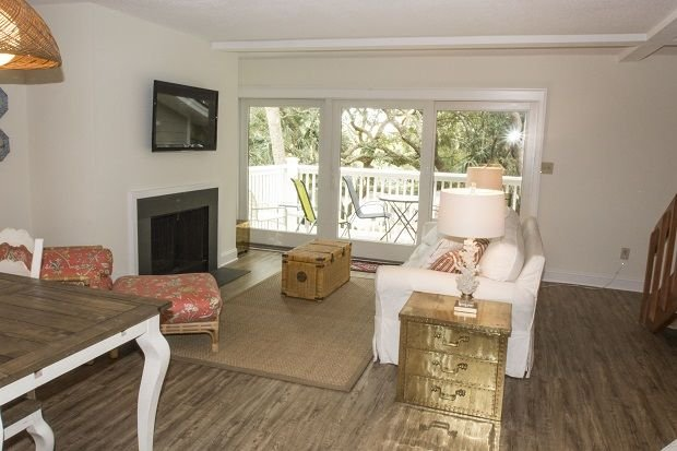 Seagrove 6C/2BR Near Ocean Townhome/Wild Dunes Amenities!, vacation rental in Isle of Palms
