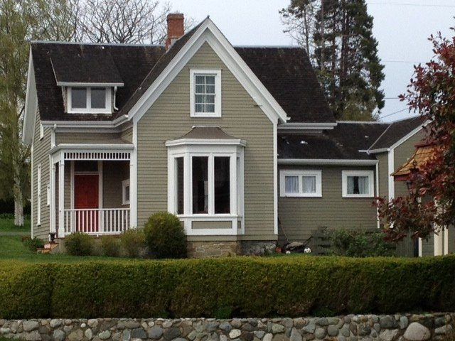 Fully restored 1872 house in historic Port Townsend. *29 night minimum stay., holiday rental in Nordland