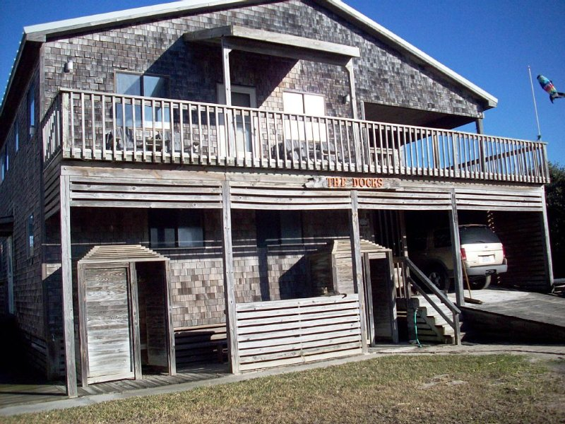 Cottage Exterior 2