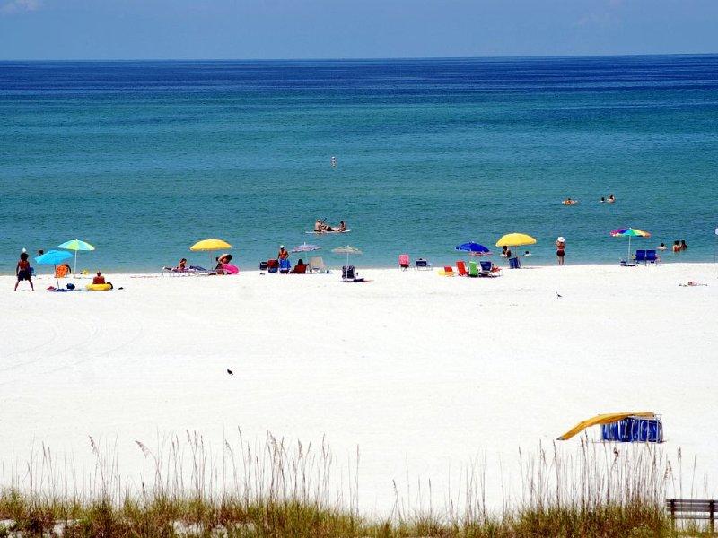 Our Beautiful Beach....
