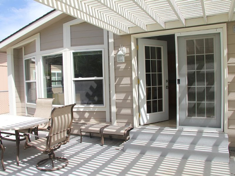 Home Only 5 Miles From Gorge Amphitheater Vacation Community Of Sunland Estates, location de vacances à Quincy