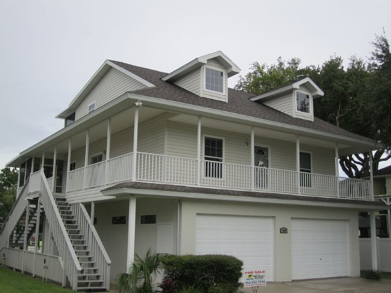 Amazing Home in Paradise!!!, vacation rental in Weeki Wachee