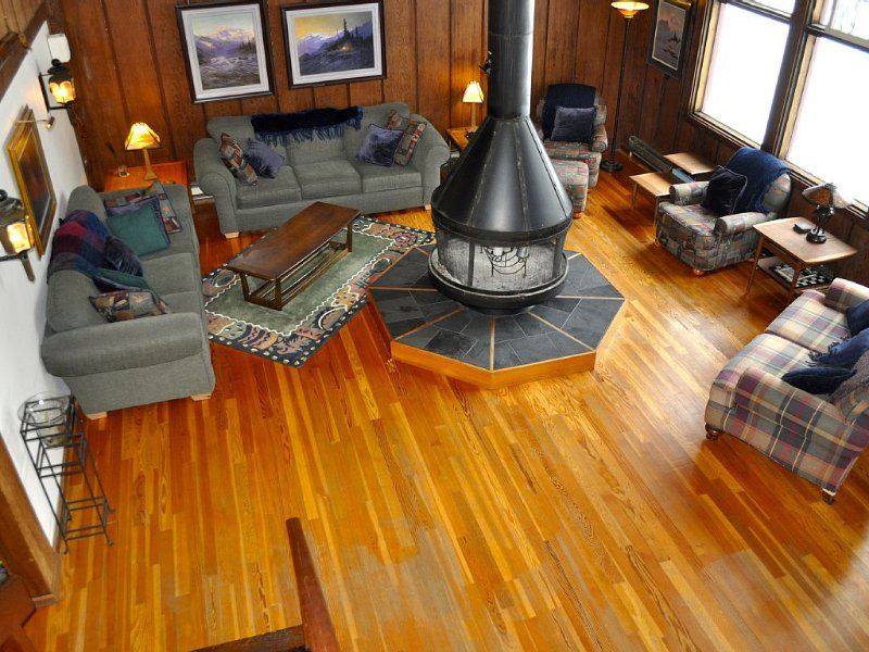 Alyeska Resort - Five Star Executive Lodge, Girdwood, AK, holiday rental in Girdwood