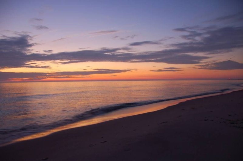 Lake Michigan Beach House, holiday rental in Muskegon County