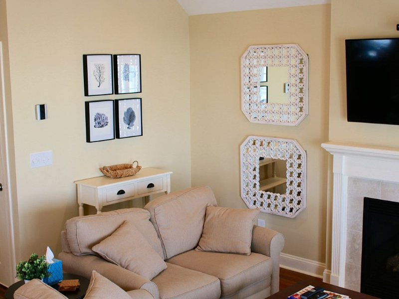 The Ibis Nest :: Vacation & Winter Rental, vacation rental in Somers Point