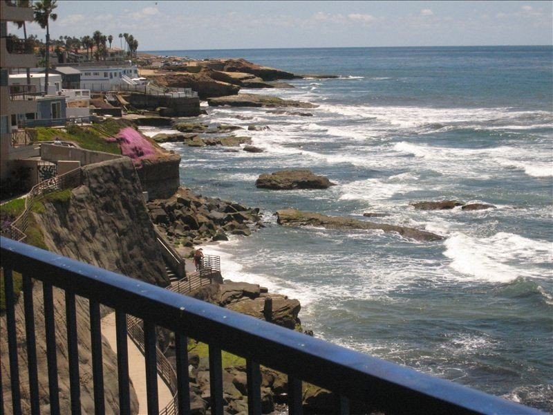On Top of Sunset Cliffs, vacation rental in San Diego