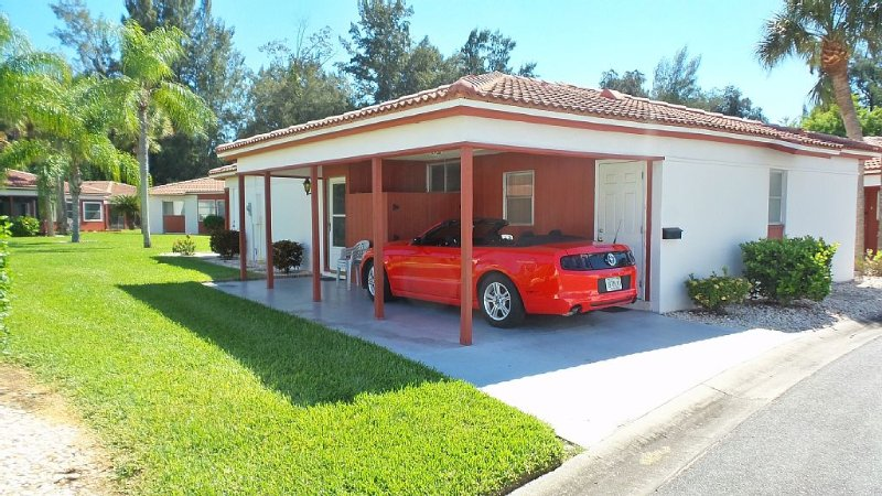 A Home In Paradise!!, holiday rental in Sarasota